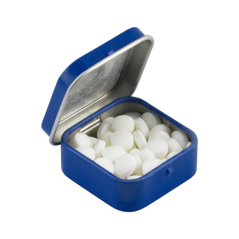 No Minimum Custom Printed Chocolates, Sweets & Mints