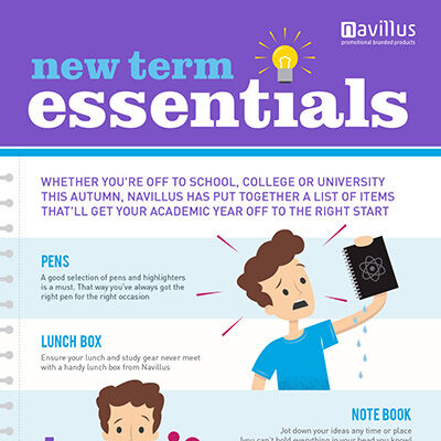New Term Essentials