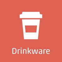 Custom Printed Drinkware