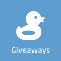 Promotional Giveaway Products