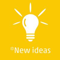 * New ideas