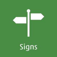 Printed Company Signs