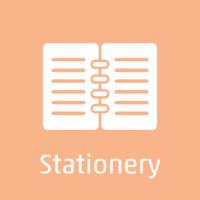 Personalised Stationery