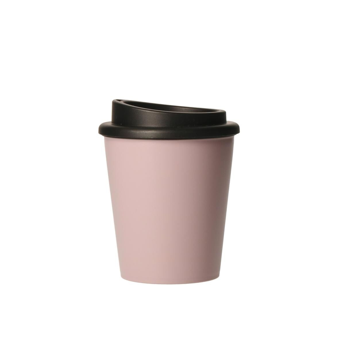 Bioplastic Small Spill Proof Takeaway Cup
