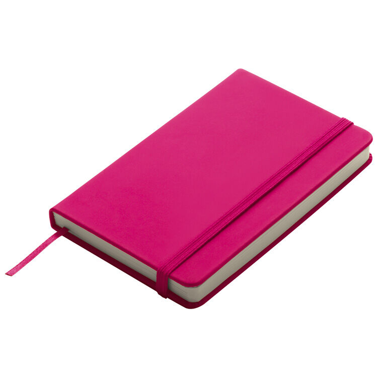 Deluxe Small Notebook for Branding