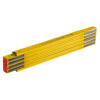 2 Metre Ruler Folding