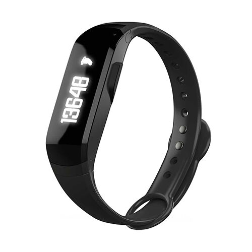 Edge Activity Tracker