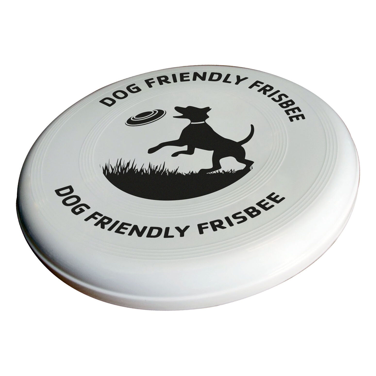 Frisbee for Dogs in Soft Plastic