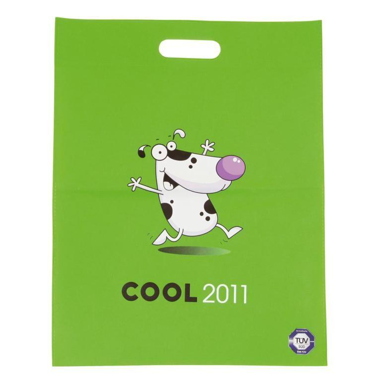 Handy Shopper Bag
