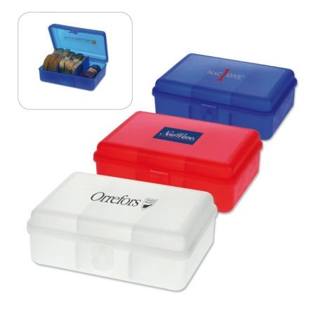 Lunch Boxes for Logo Printing