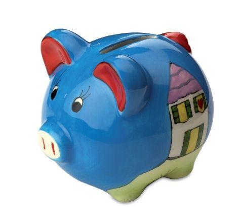 Piggy Banks for Printing