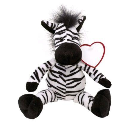 Promotional Zebra Soft Toy