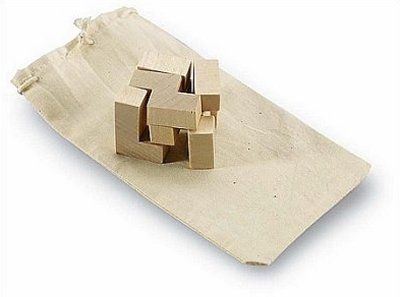 Wooden Puzzles Printed
