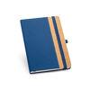 A5 Cork Notebook & Sleeve