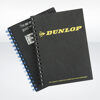 Recycled Tyre Notebooks A5 & A6