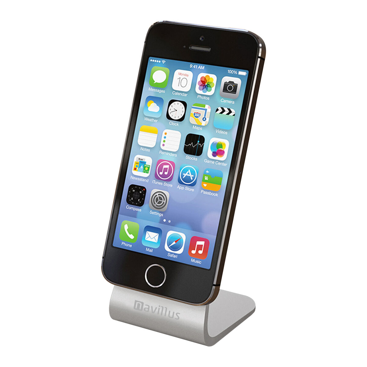 Cenastand Aluminium Phone Stand