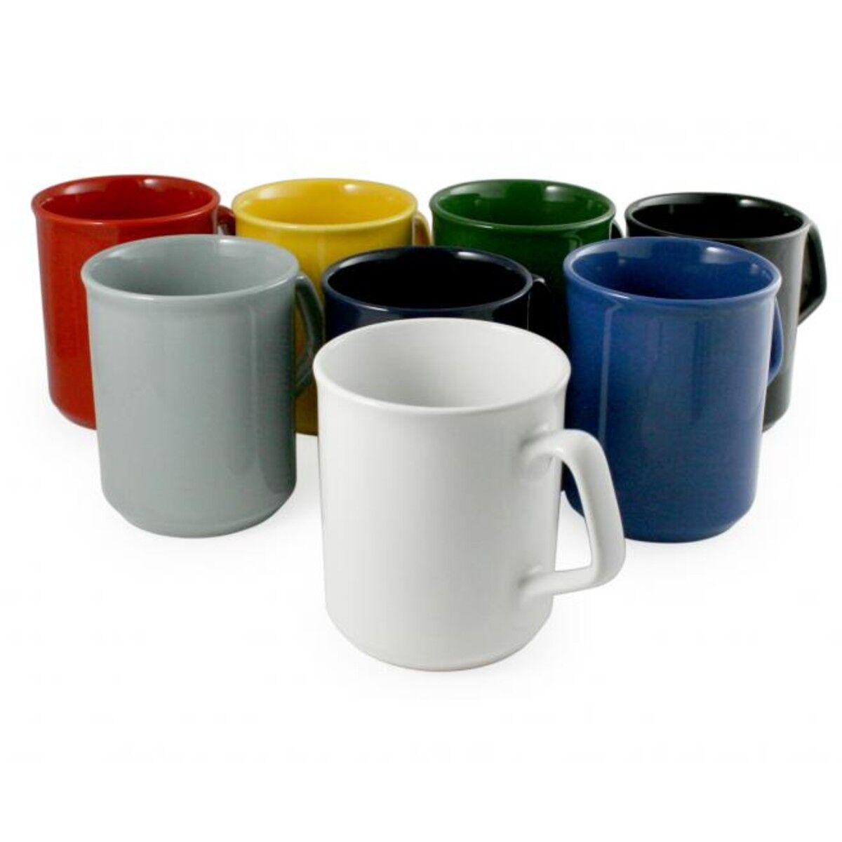 Antibacterial Sparta Mug colours