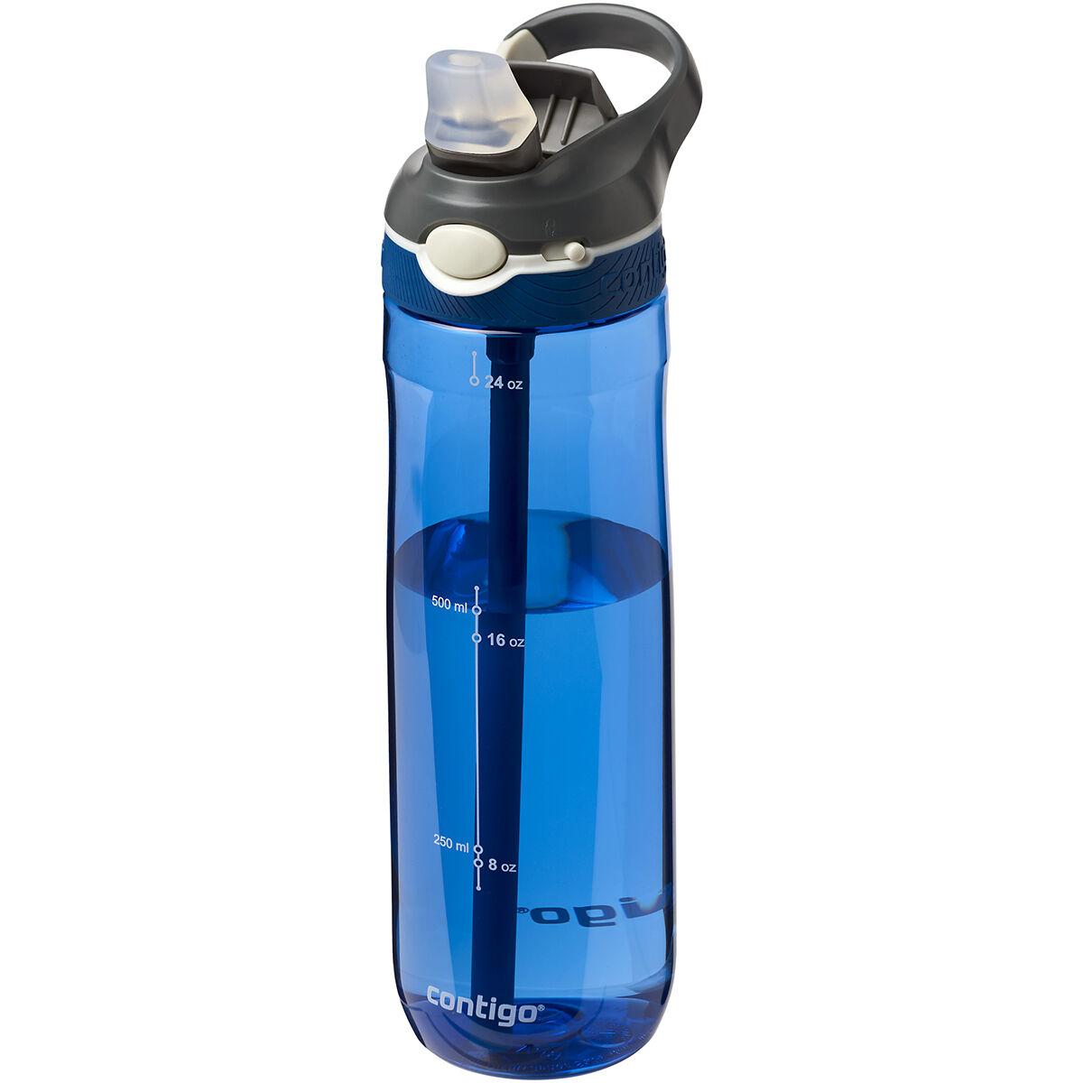 Ashland Tritan  720 ml leak-proof sport bottle  Blue