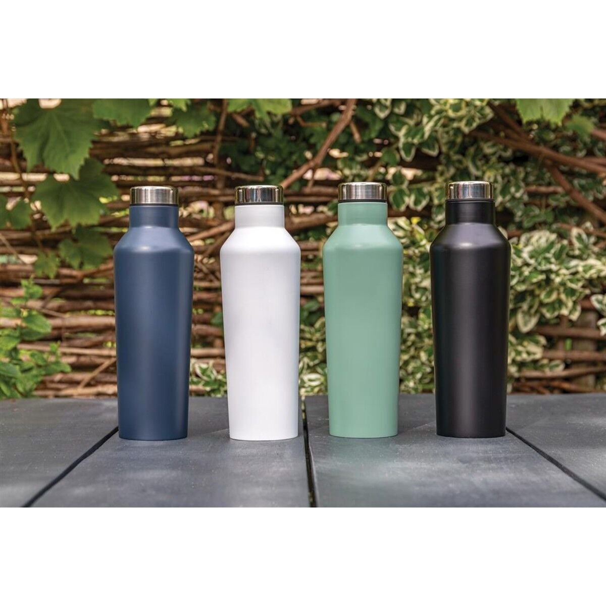 Auckland vacuum Stainless Steel Bottle