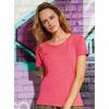 B&C Organic Ladies T-shirts