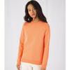 B&C Womans Set in Sweatshirt