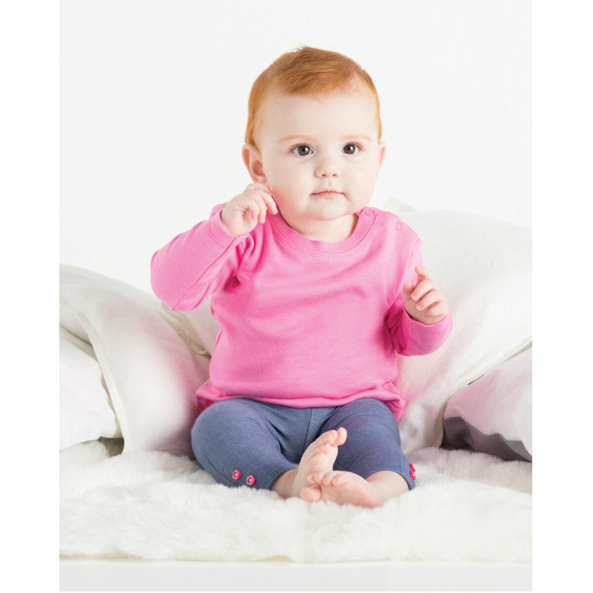 Babybugz Long Sleeve T-Shirt
