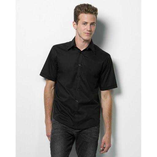 Bargear Mens Short Sleeved Shirt