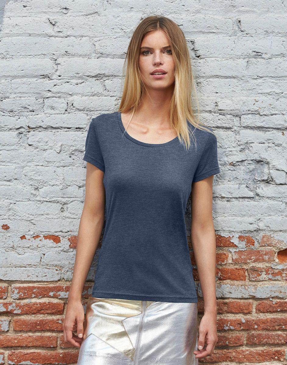 B&C Triblend T-shirts