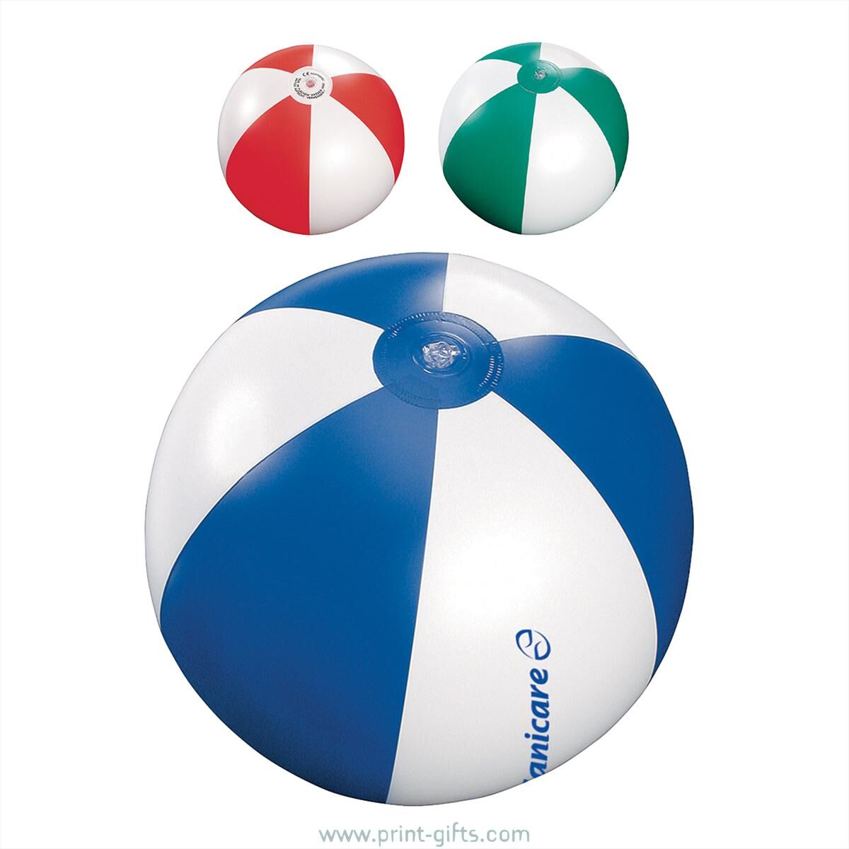 Promotional Printed Beachball