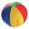 Multicoloured Beach Ball for Branding