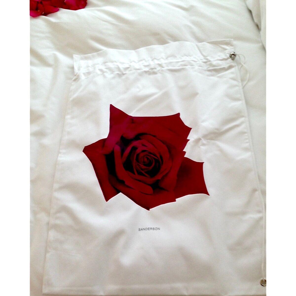 Bespoke UK Made Laundry Bags