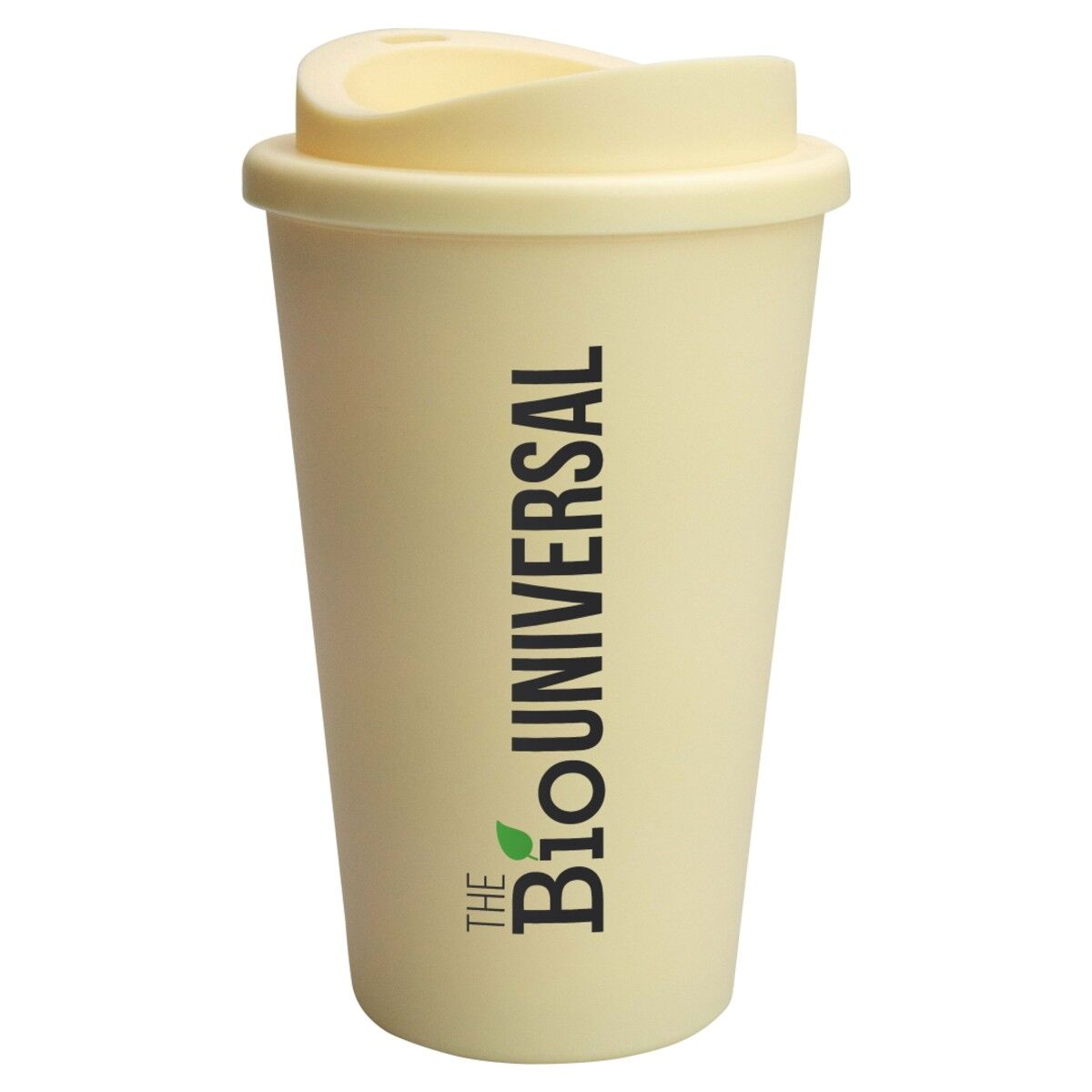 Biodegradable Takeaway Cup