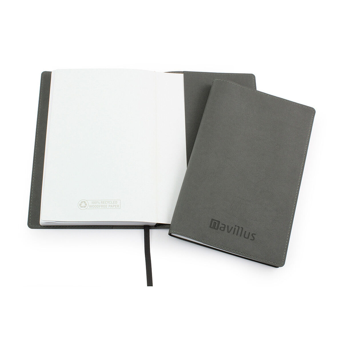 Biodegradable A5 Notebooks