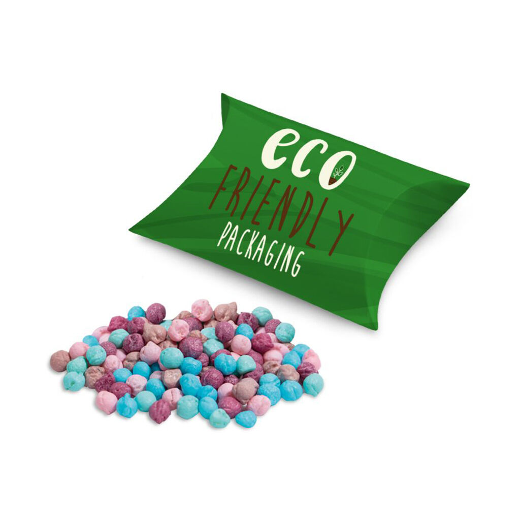 Biodegradable Small Confectionery Pouch