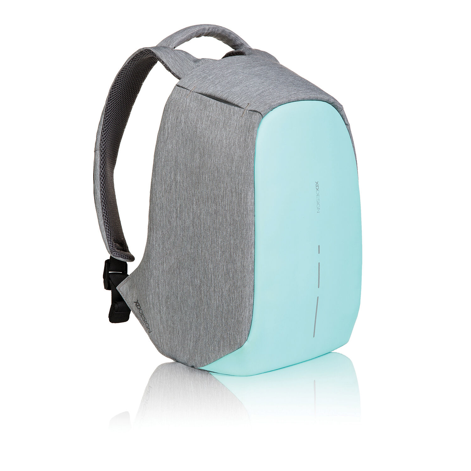 Bobby Anti-Theft Backpack Compact