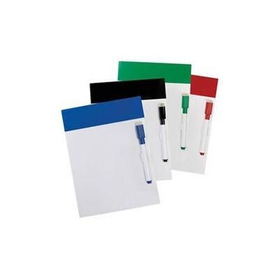 Branded Magnetic Whiteboard & Pen Set