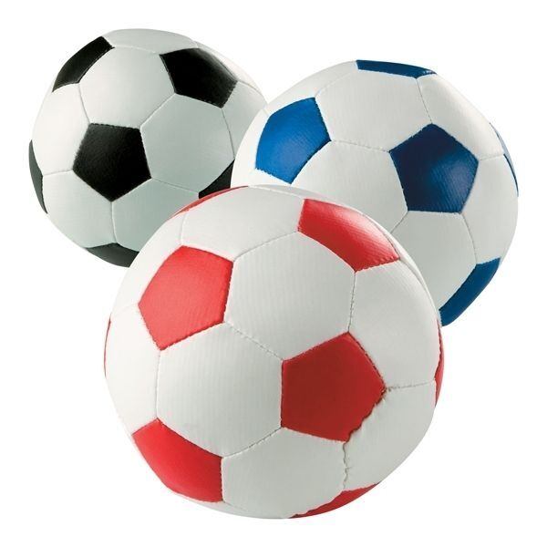 Branded Soft Foam Promotional Footballs (Mini)