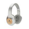 California Bamboo Wireless Headphones