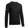 Callaway V-Neck Merino Sweater