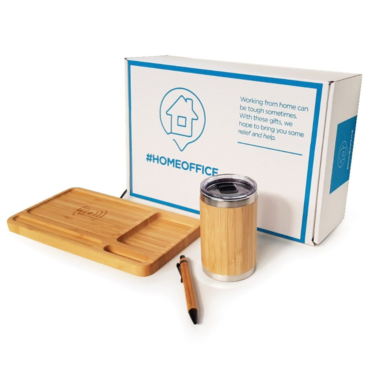 Work From Home Recharging Kit