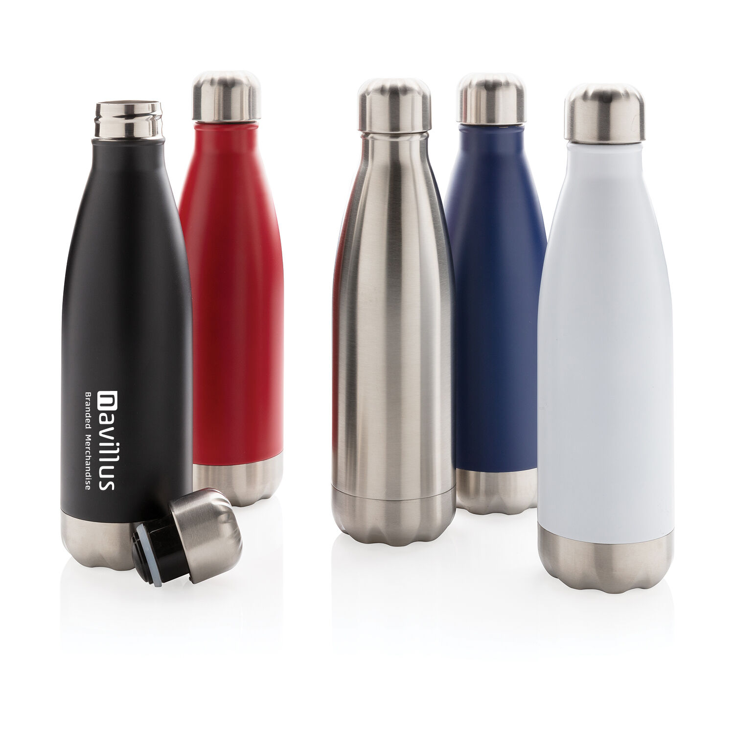 Insulated Water Bottles Chillys Style