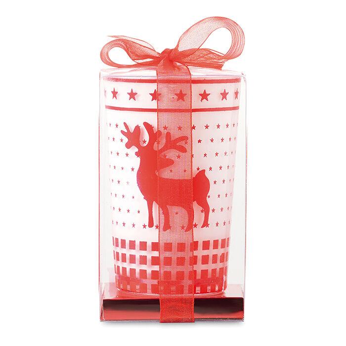 Christmas Tea Light Holders