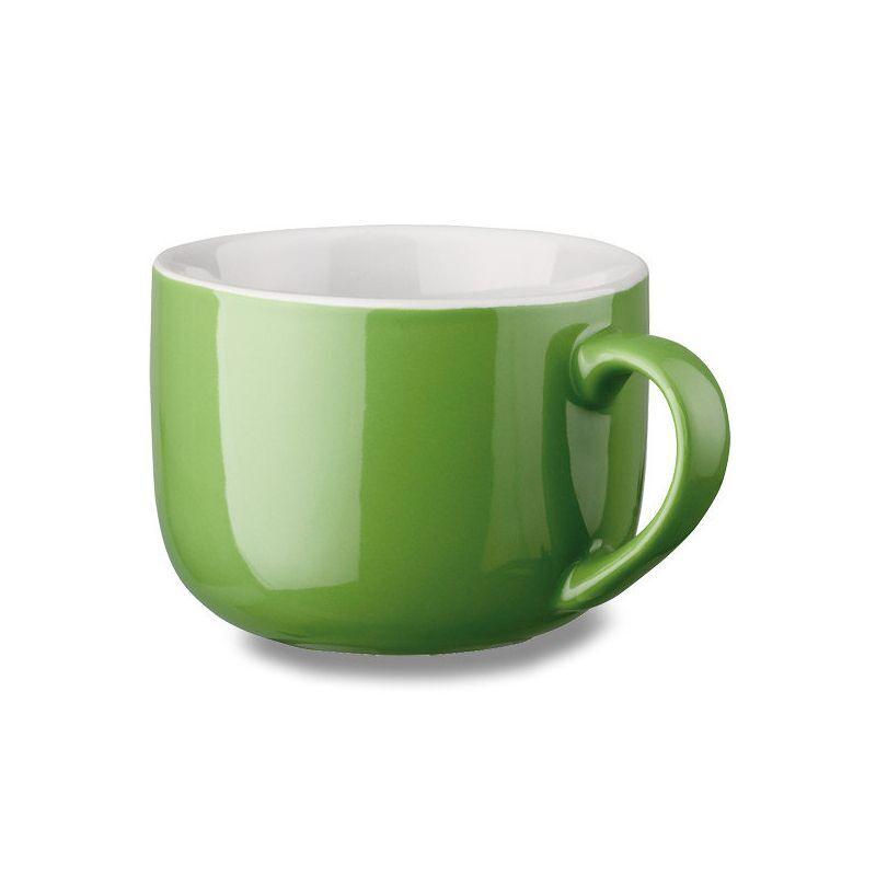 Chubby Ceramic Mug