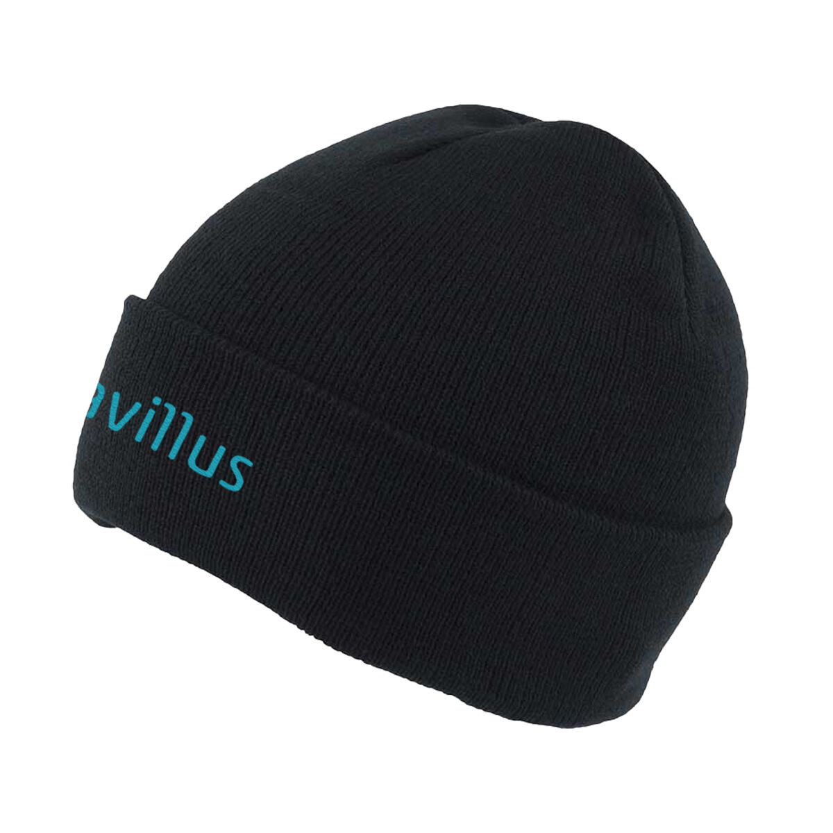 Recycled Knitted Beanie Hat