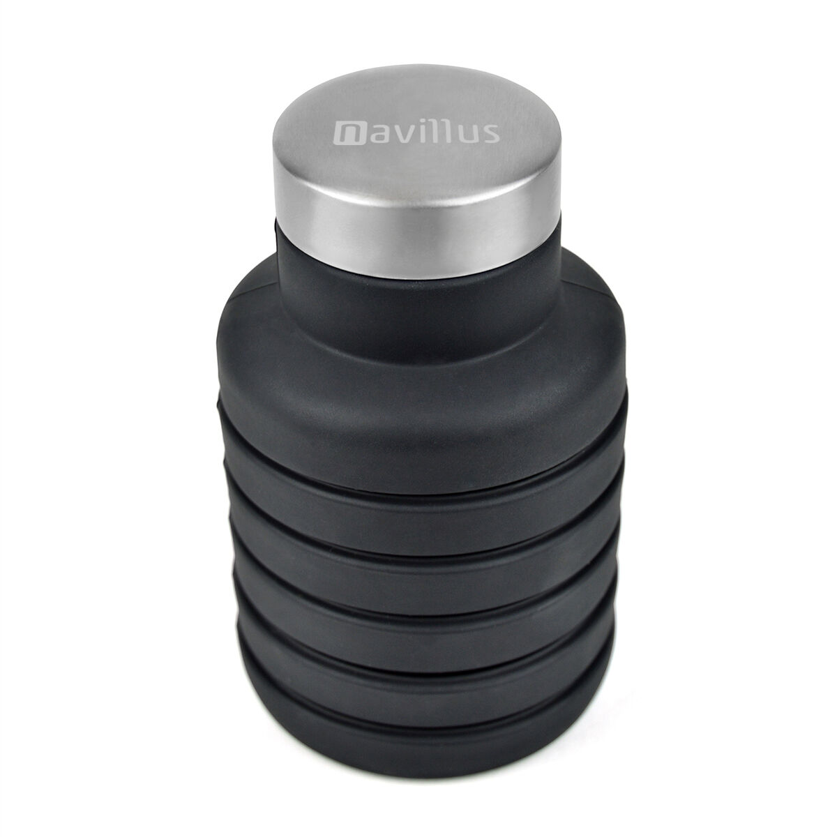 Collapsible Screw Top Bottle