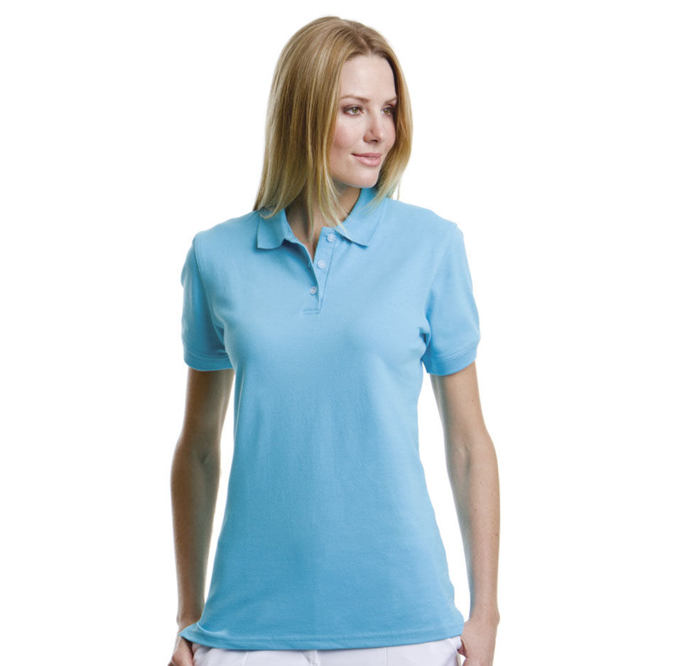 Kustom Kit Kate Polo Shirt for Branding