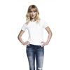 Continental Urban Brushed Jersey T-shirt (Ladies)