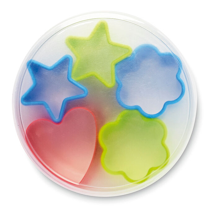 Shaped Cookie Cutter Sets