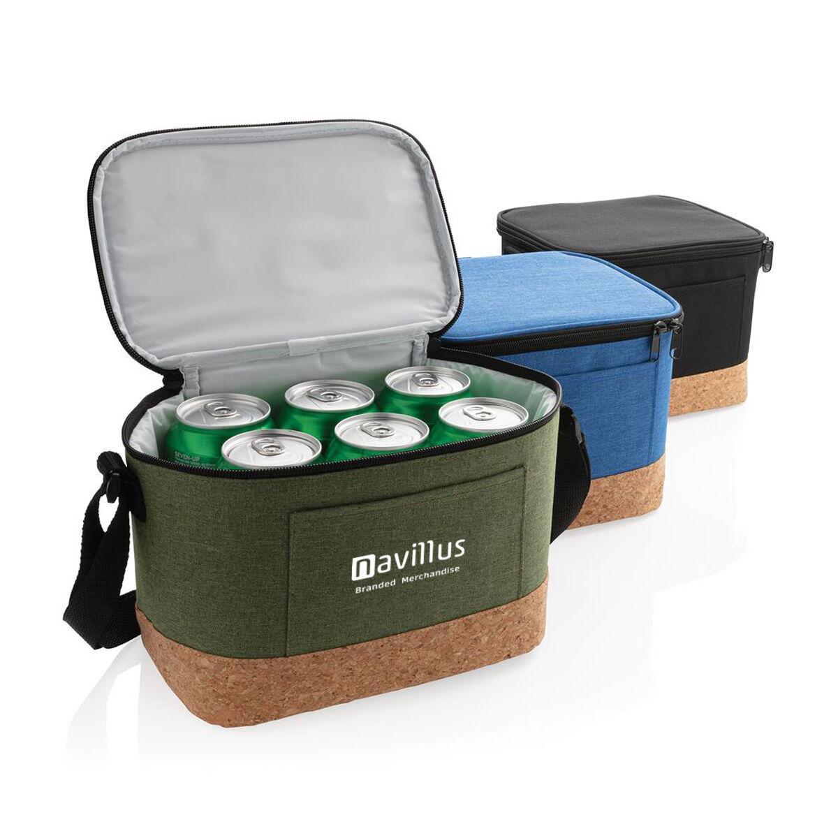 Cork Cooler Lunch Bag