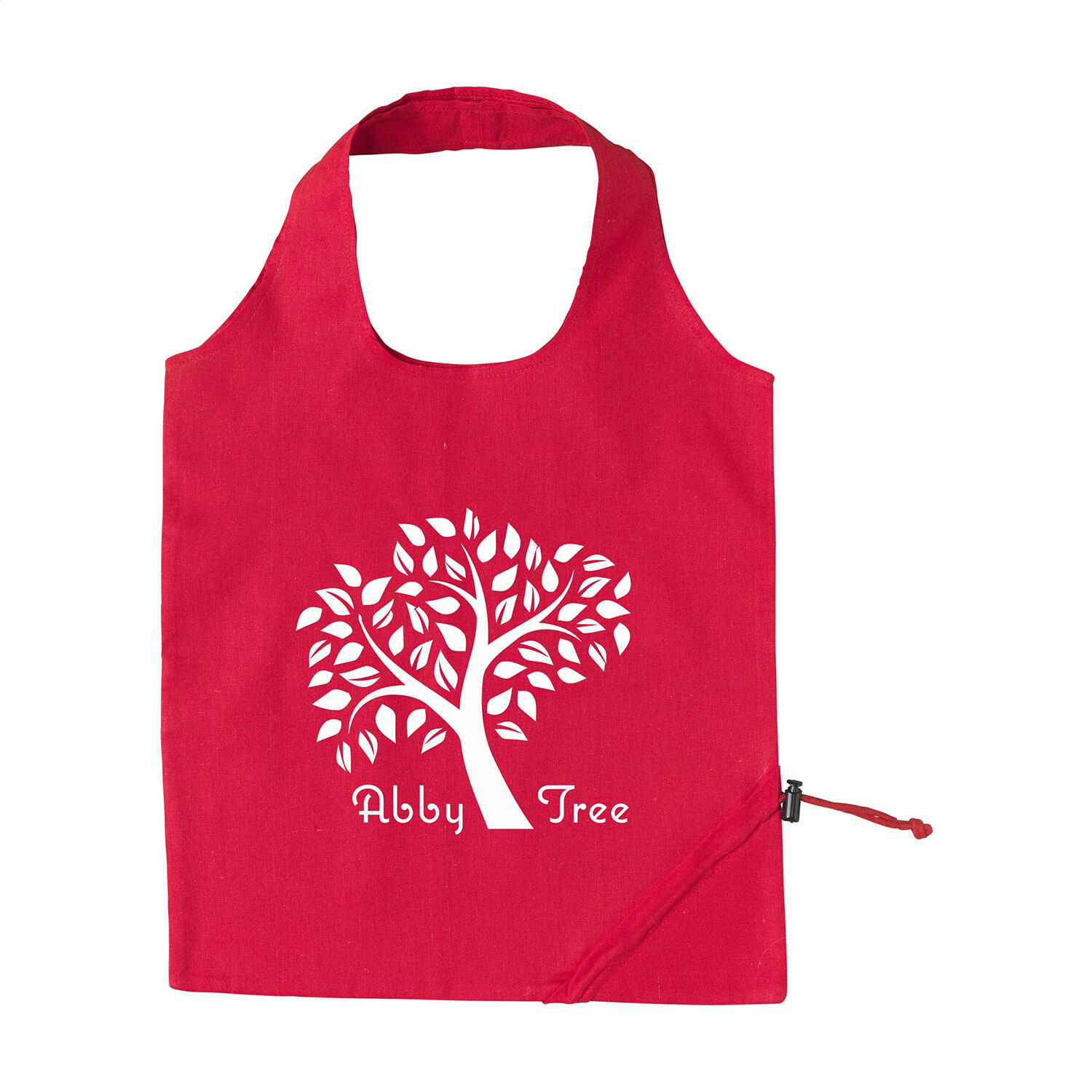 Foldable Cotton Shopping Bags